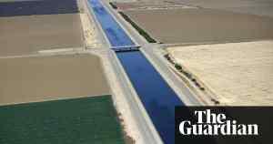 Sinking land, poisoned water: the dark side of California's mega farms (Sinking land, poisoned water: the dark side of California's mega farms)