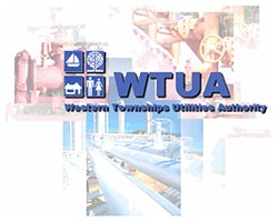 Western Townships Utility Authority