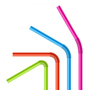 Pressure game - tallest drinking straw
