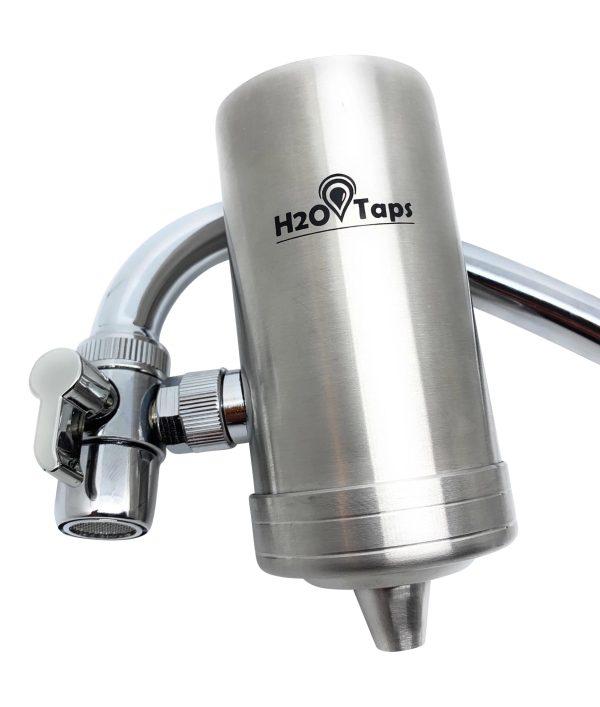 Filtro agua para grifo