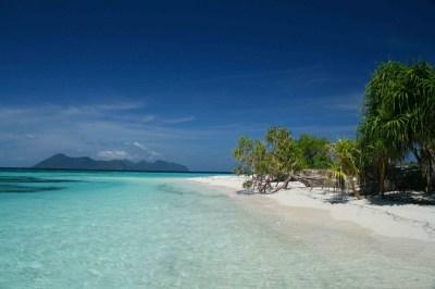 Borneo Malese – Pom Pom Island Resort – H2O Viaggi