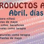 Mercado de productos artesanales con talleres gratuitos