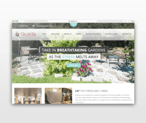 Hotel & Bed & Breakfast Booking System - H3 Designs - Web Design 13662