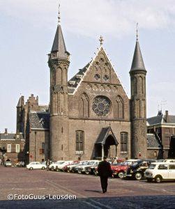 1967 Binnenhof