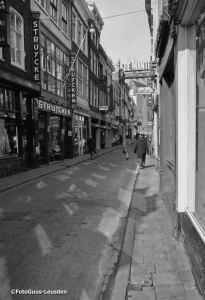1969 Schoolstraat