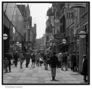 1969 Spuistraat