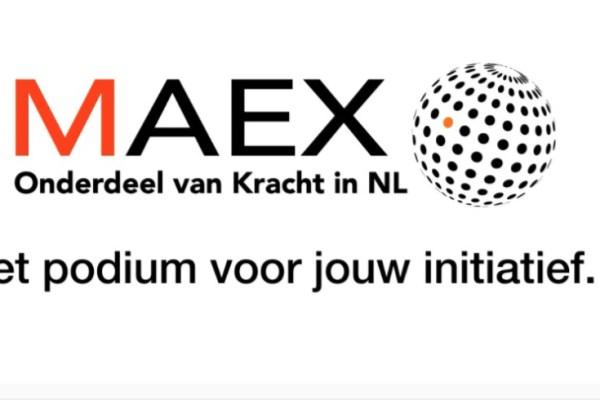 Vraag de MAEX Impuls aan voor uw initiatief