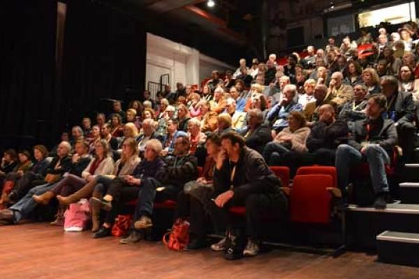 Pitchen voor Impact – LSA Bewoners organiseert