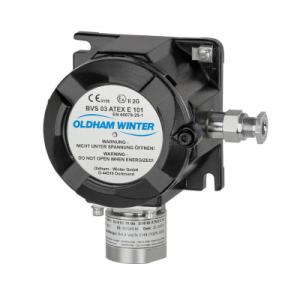 Gasdetektor Oldham TBGW-EX