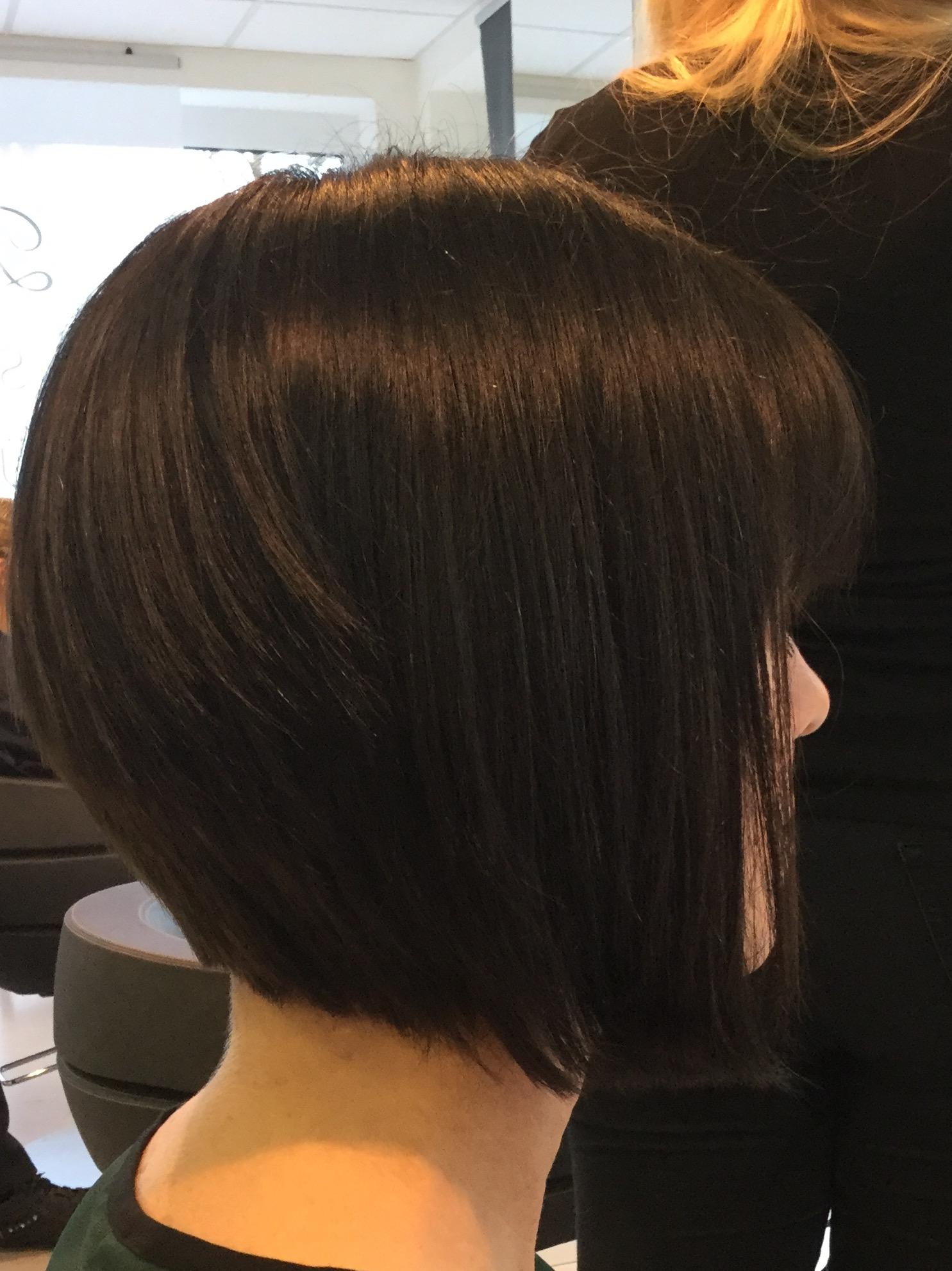 Haargenau Kleve Friseur Bob