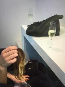 Haargenau Friseur Kleve Ilka2