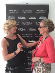 L'Oréal Hair Fashion Night 2016 bei Haargenau Kleve5