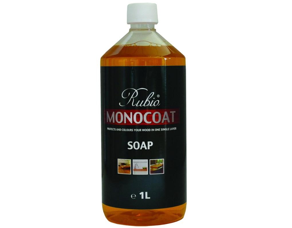 RMC Soap-interieur