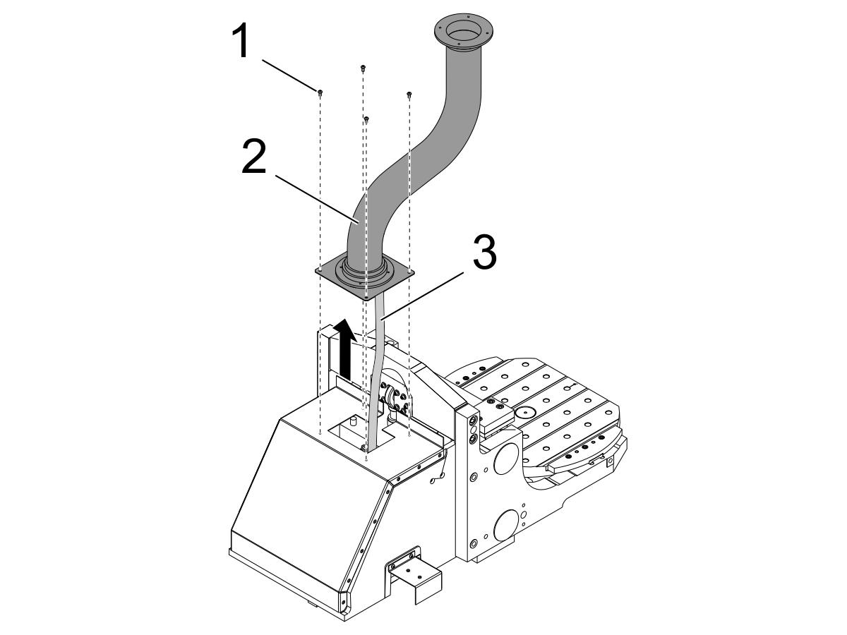 vacuum breaker valve schematic
