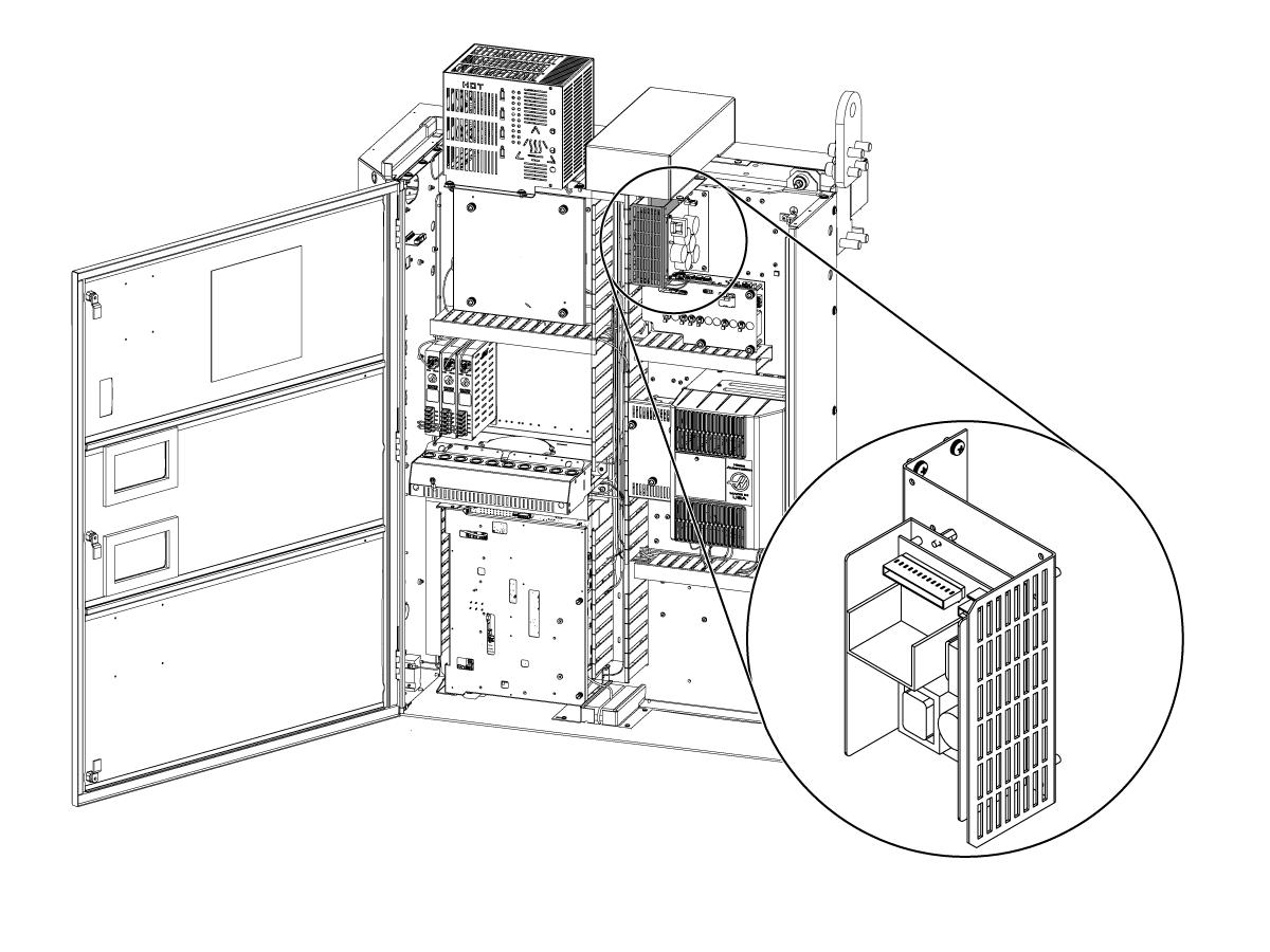 Power Distribution Pcb