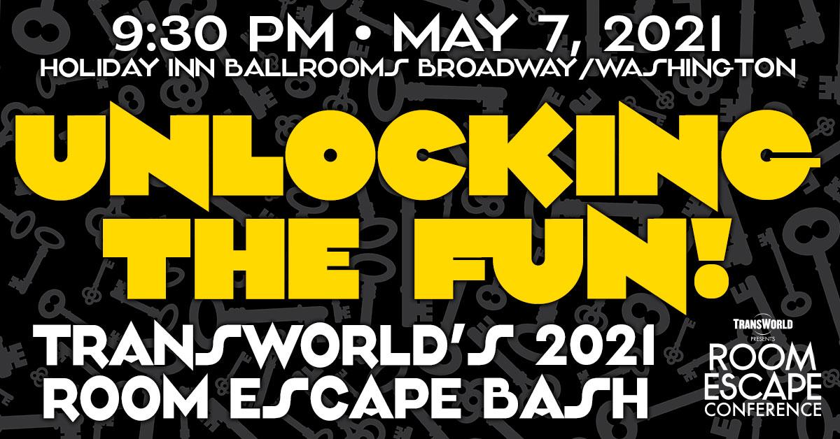 Unlocking the Fun