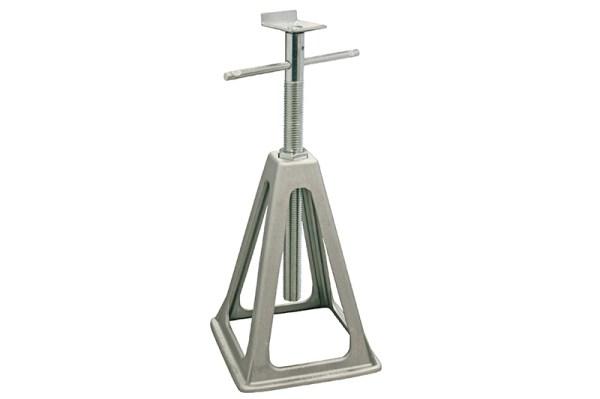 Assteunen aluminium Carajack set a 4 stuks