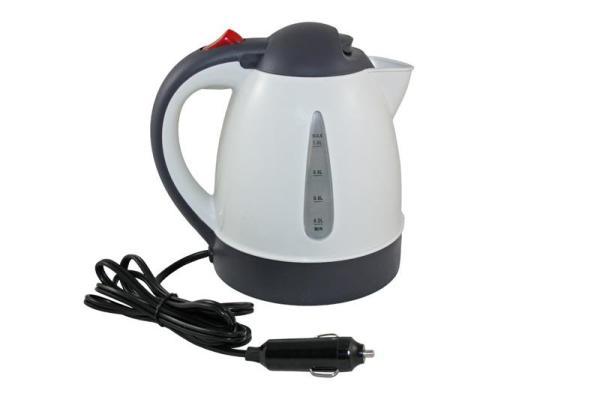 Caldera elektrische waterkoker 12V