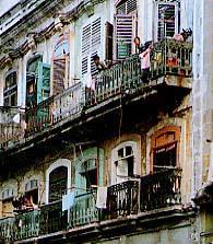 calle San Miguel, llegando a El Prado