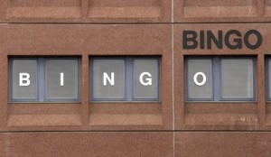 Bingo - Online v traditional bingo hall bingo