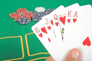 How to Play Blackjack Poker