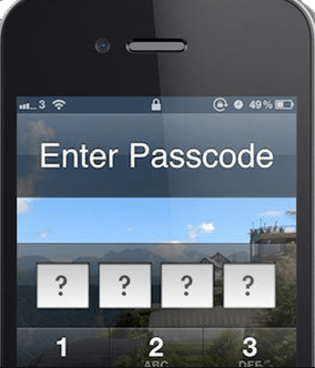 How To Bypass Passcode On iPhone 5