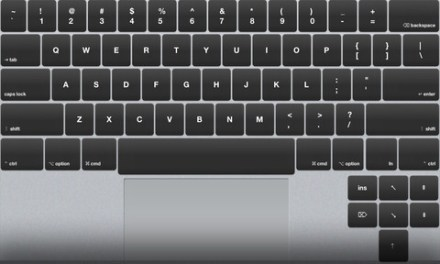 Use An iPad As A Keyboard and Touch Pad With Air Keyboard For iOS