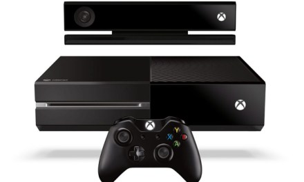 Everything to know about the Xbox One