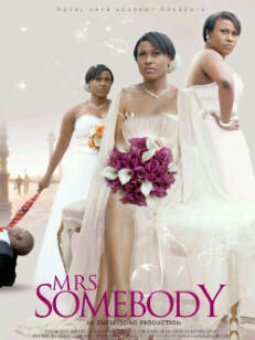 Mrs Somebody Review