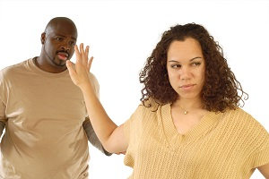 Is your relationship heading for a crash?