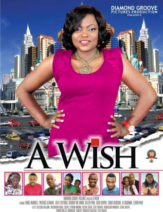 Nollywood Movie - A wish