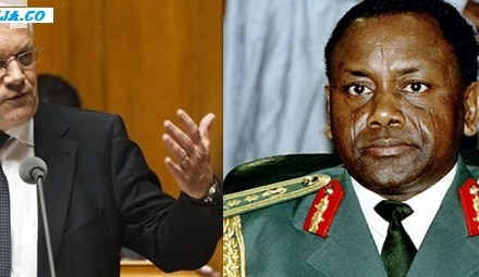 Switzerland Has Given Conditions For Repatriating Abacha's Looted Fund To Nigeria.