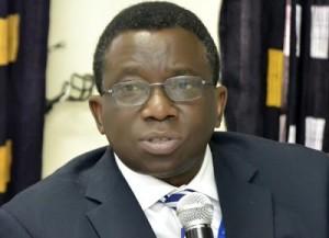 Prof Isaac Adewole