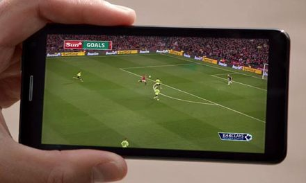 How To Watch Live Football Matches On Your Phone: Checkout This Sports App