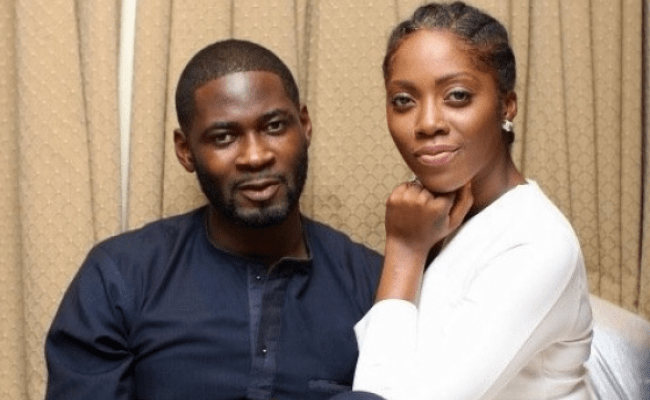 WATCH VIDEO: Tiwa Savage Addresses Tee Billz's Accusations in Explosive Interview