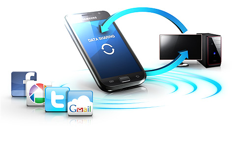 5 Quick ways to transfer files between your PC and smartphone