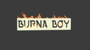 BURNAboy-