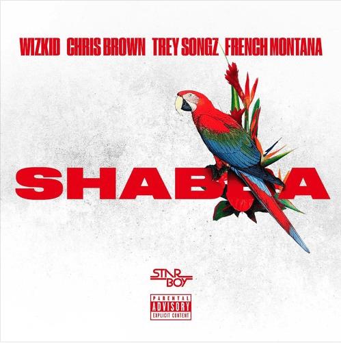 DOWNLOAD MP3:Chris Brown,  Wizkid X Trey Songz, French Montana – SHABBA