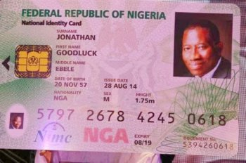 How To Use Your National Identity Card To Withdraw Money From Any ATM Worldwide