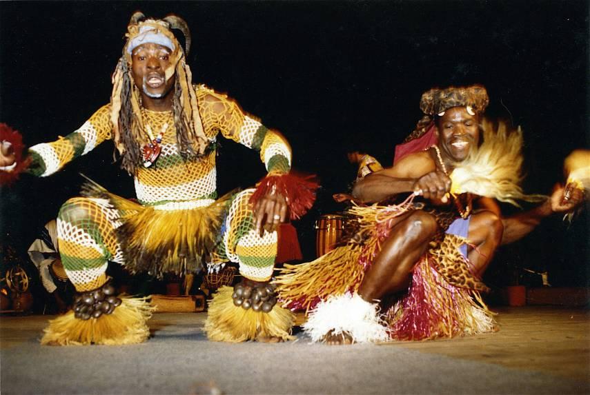 Kaya Kiri - Livorno 1996