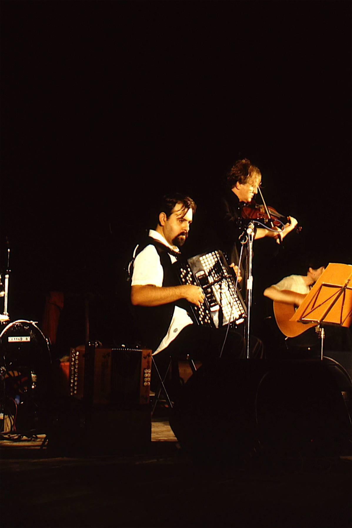 Roni Microband - Piombino 1992