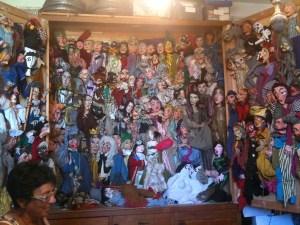 Il famoso armadio di Maria Signorelli