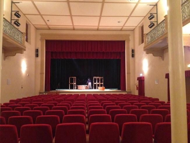 TeatroComunale di Vecchiano