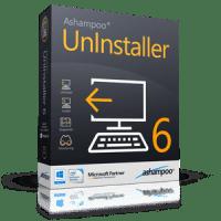 Ashampoo Uninstaller 6