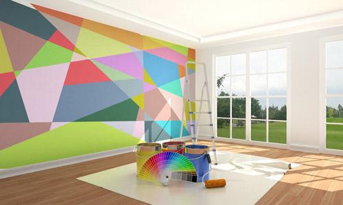 צבעים לבית