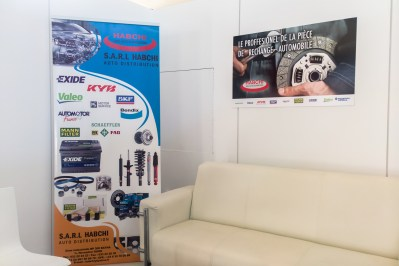 Meeting Room - Equip Auto 2016 Alger