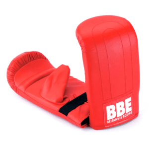 BBE Club Mitts
