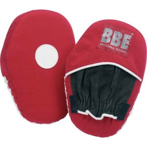 BBE pads