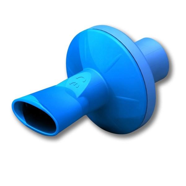 Trysafe Filter Blue