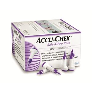 Accu-Chek Pro Plus